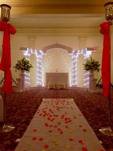 Oct 31 Wedding Ionic