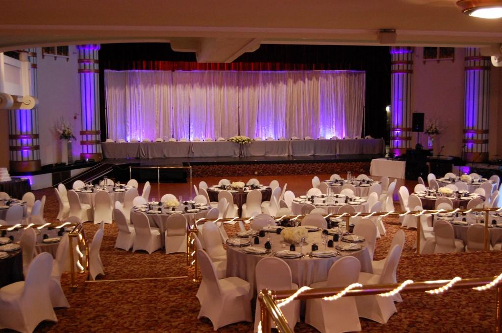 Wedding Venues Reception Halls And Catering Tacomas Landmark